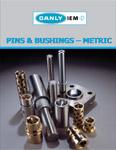 Danly IEM Pins and Bushings (Metric)