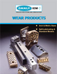 Danly IEM Wear Products