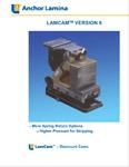 LamCam™ Diemount Cams