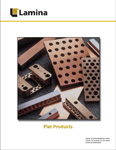 Flat Products - Sliding Mold Components and Guide Blocks and Keeper Blocks