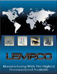 Lempco Die Product Combined Catalog