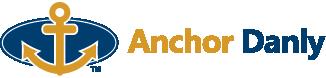Anchor Danly Logo