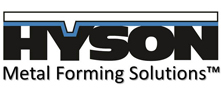 Hyson Logo