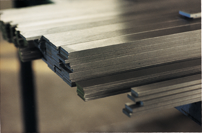 Ground Flat Stock Steel Plate
