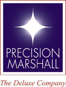 Precision Marshall Company Logo
